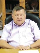 Николай Лаврушин