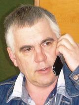Sergey Polikarpov