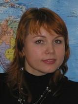 Елена Тюпко