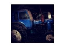 Трактор МТЗ 80,1991 г.в.
