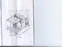 Пялющилки зерна ПЗ-3 (используются для производства хлопьев)